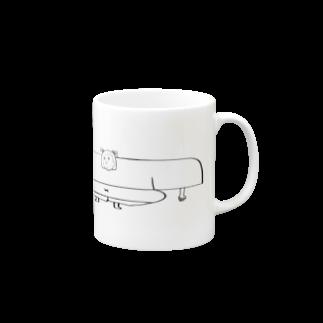 nowchimaのる Mugs