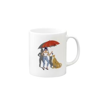 YOU / ME Mugs