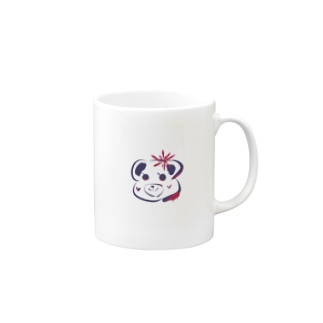 おしゃんてぃー くま たん🐻 Mugs
