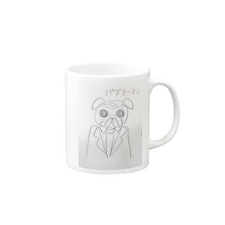 パグリーマン Mugs