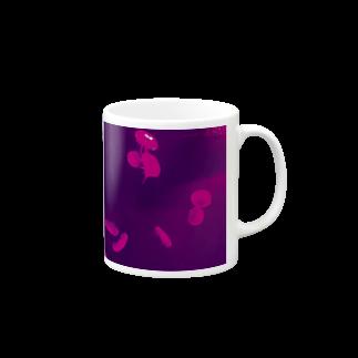 いねのくらげプカプカ Mugs