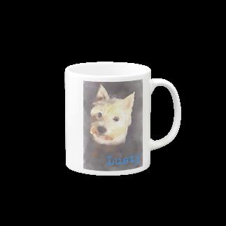 Lu3のLusty Mugs