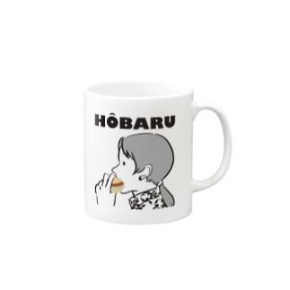 HÔBARU(type C) Mugs