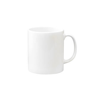 tanaka_____のねないとうさぎ Mugs