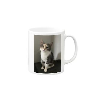 ゆずちゃん Mugs