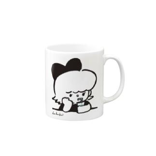 はるかんぼショップのはるかんぼ Mugs