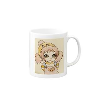 Charlotte マグカップ