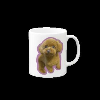 butagorillaのJIRO Mugs