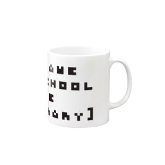 村雨ハイスクールライフ(仮) Mugs
