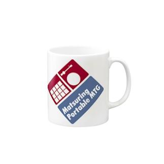 matsuring  portable   Mugs