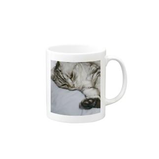 りんりん4 Mugs