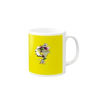 Hey! PentasStar cluster!! Mugs