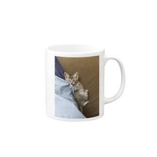 ぷちのマグカップ♡ Mugs