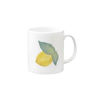 Lemmon Mugs