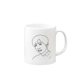 Boy.10 Mugs