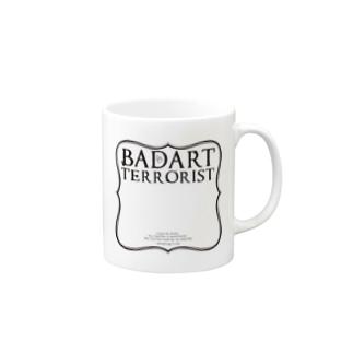 BATlogo マグカップ