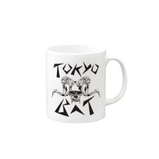 tokyobat マグカップ