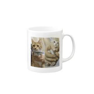 ふくまるふくまる Mugs