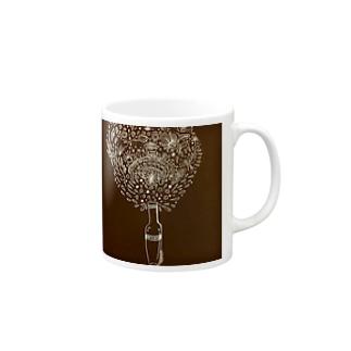 splash!! Mugs