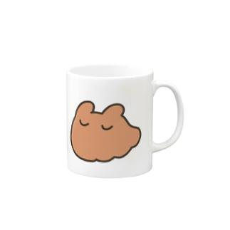 やわらかなメンダコ Mugs