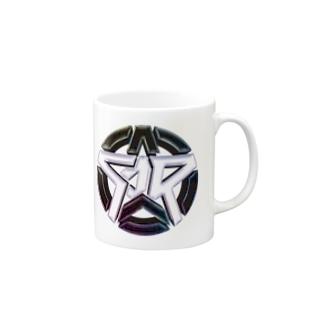 SORCERYカップ Mugs