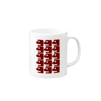 My Mother 1 Mugs