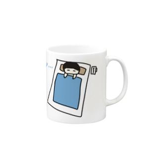 スヤァボーイ Mugs