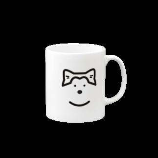 Cheri0326のシバワン Mugs