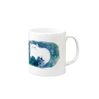 freedomcat Mugs