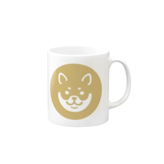 SHIBAT - アカシバ Mugs