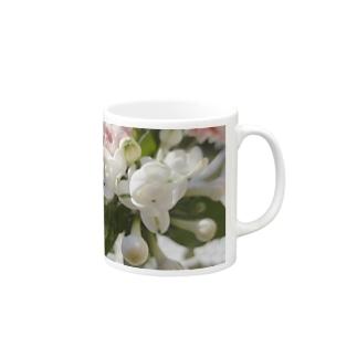 お幸せに! Mugs