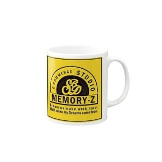 メモリーズ Mugs