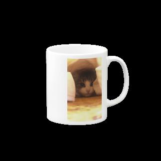 japonitaのつめちゃん Mugs