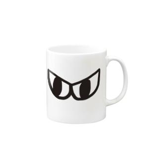 いかつめ Mugs