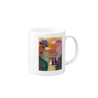 Welcome to Wonderland Mug