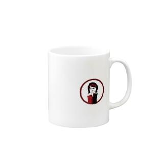きゃわ Mugs