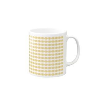 ハイパーオレンジ玉 Mugs