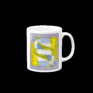 水草の窓 Mugs