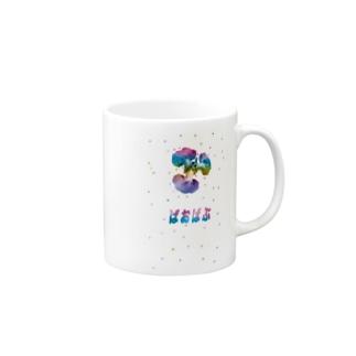 くそバオバオ Mugs