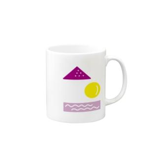 tamのおでん Mug