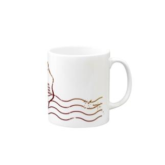 奄美便り Mugs