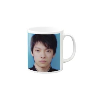 全盛期マグカップ Mugs
