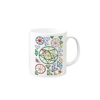 Art8 Mugs