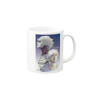 lop初期バージョン Mugs
