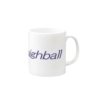 ハイボール グッズ Mugs