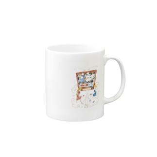 ゲームテスター Mugs