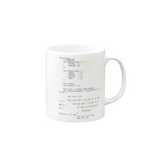 プログラミング Mugs