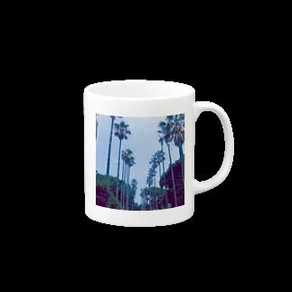 ぬか漬けのぱーむつりー Mugs