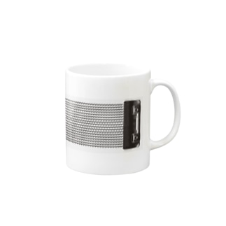 """「DRUMS!!」#4 """"Snappy"""" Mugs"""