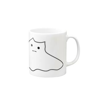 ネコ Mugs